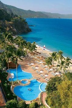 Dreams Puerto Vallarta Resort and Spa, Mexico