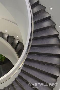 ber ideen zu stahlwangentreppe auf pinterest zweiholmtreppe holzhandlauf und. Black Bedroom Furniture Sets. Home Design Ideas