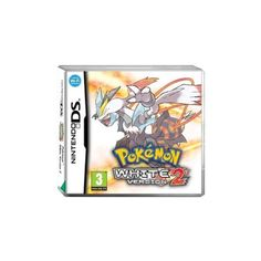 Pokemon White 2 (Nintendo DS): Amazon.co.uk: PC & Video Games (20 AUD) ❤ liked on Polyvore featuring video games