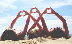 Beach love - more inspo @ https://www.instagram.com/skinnymatchaco/ More
