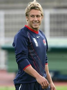 Jonny Wilkinson- we are gonna get married. probably fine.
