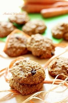 Muffin, Cookies, Breakfast, Cake, Desserts, Fit, Interior, Baking Cookies, Wafer Cookies