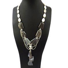 07/03/14 - Whispered Elegance Jewellery Kit JIGC98 http://www.jewellerymaker.com/