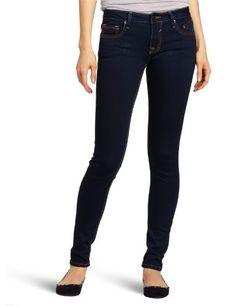 Vigoss Juniors Top Stitch Super Skinny Jean ♥