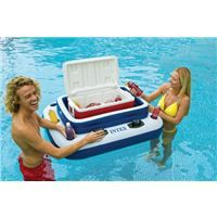 Bought one of these this past weekend...can't wait to try it out, while tubing down the river!