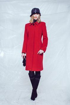 Red Coat C1015
