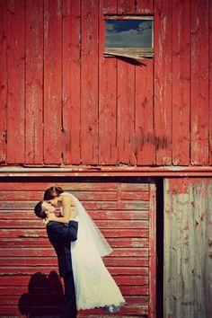 Wedding Pose or engagement pic