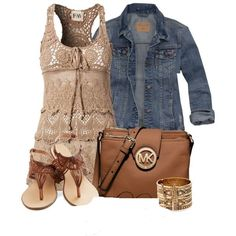 There is no other way to end the summer, than ending it in perfect style with the Stylish Eve 2013 Summer Outfit Fashion Guide. Summer Fashion Outfits, Spring Summer Fashion, Casual Outfits, Cute Outfits, Stylish Eve Outfits, Outfits 2014, Ladies Outfits, Summer Fall, Jean Outfits