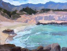 Playa Los Arbolitos beach Beautiful Places, Paintings, World, Instagram, Beach, Water, Outdoor, Gripe Water, Outdoors