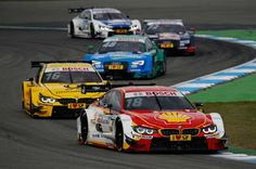 #Brasil: Season Ends in Disappointment for Unlucky Farfus a...