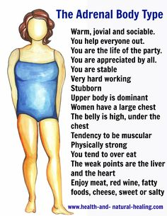 http://www.health-and-natural-healing.com/adrenal-body-type.html Lose weight naturally!