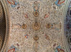 Church of Santo Domingo in Oaxaca - Centro histórico de Oaxaca de Juárez - Wikipedia, la enciclopedia libre