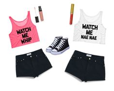 """""""Best friend Halloween costumes!"""" by Kira S on Polyvore"""