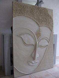 Photos décoration de Décoration murale Tableaux et peintures Pour le salon Pierre claire de mariela7