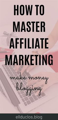 Affiliate Marketing Tips – Ultimate guide to… - Zopffrisuren Affiliate Marketing, Marketing Software, Internet Marketing, Quick Money, How To Make Money, How To Get, Make Money Blogging, Make Money Online, Vitamins For Kids