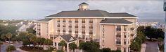 Hotels in Charleston | Wild Dunes Resort - Boardwalk Inn | Charleston South Carolina Hotels