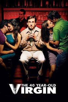 Watch The 40 Year Old Virgin Full Movie for Free Online