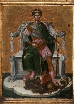 El Greco in Italy. Metamorphosis of a Genius Byzantine Icons, Byzantine Art, Medieval, Russian Icons, Orthodox Icons, Christian Art, Illuminated Manuscript, Religious Art, Painting On Wood