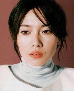 """アンニュイ美人になる!! """"鬱イイ""""雰囲気の美女をラボ - NAVER まとめ"""