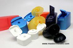 Custom Plastic Packaging Design | Plastic Caps | Plastic Closure