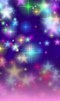 Stars Wallpaper...By Artist Unknown...