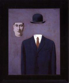 rene magritte | Rene Magritte