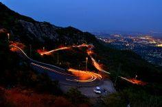 Margalla Hills Islamabad ♥