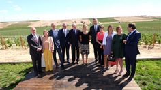 Castilla y León cuenta ya con 75.000 hectáreas de viñedo, 650 bodegas y 19.000 empleos en el sector vitivínicola http://www.revcyl.com/web/index.php/economia/item/9742-castilla-y-leon-cuent