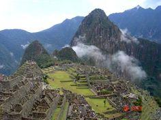 nothing to say.. ..Machu Picchu , Peru