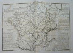Gustave Hubault - Atlas pour servir L'Histoire Militaire de la France - n.d. (1850)  Atlas voor de studie van de militaire geschiedenis van Frankrijk tijdens 1455-1815. Het boek is niet gedateerd (n.d.) informatie gevonden zegt dat het biljet gedrukt is rond 1850. Zijn de kaarten van de regio's van Europa maar ook van de wereld waarin Frankrijk was betrokken (Europese staten kolonies campagnes enz.) op elke kaart is een kop met deze uitleg.Alle platen werden gegraveerd door Jenotte elke…