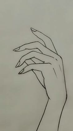 Minimalist art 628463322989368033 - Source by Cool Art Drawings, Pencil Art Drawings, Art Drawings Sketches, Easy Drawings, Body Image Art, Pencil Drawings For Beginners, Hand Drawing Reference, Hippie Art, Minimalist Art