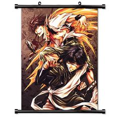 "Saiyuki Anime Fabric Wall Scroll Poster (32""x23"") Inches. [WP] Saiyuki 12(L) WallScrollPosters http://www.amazon.com/dp/B00SD0D2B8/ref=cm_sw_r_pi_dp_h2Axwb1VBPN8E"