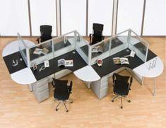 Mobiliario de oficina - New Form, Versa | Mobiliario de oficina ...