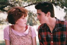 yep this happens in a perfect world. Jake Ryan | Sixteen Candles