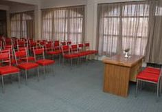 Online Booking of Shimla Hotels with Conference Room at Unbeatable Prices.