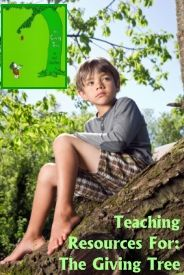 Have You Filled a Bucket Today?: The Giving Tree Teaching Resources, Lesson Plans, and Worksheets Shel Silverstein Teaching Kids, Teaching Resources, Student Teaching, School Resources, Kindergarten Lesson Plans, Kindergarten Books, Social Emotional Development, The Giving Tree, Character Education