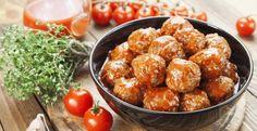 Une petite boulette exceptionnelle...Boeuf, bacon et fromage - Recettes - Ma Fourchette