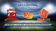 Prediksi Madura United vs PS TNI 19 Mei 2017