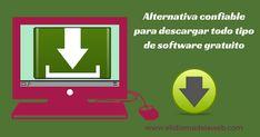 Una alternativa confiable desde donde se puede descargar todo tipo de software gratuito. FreeToDownload es un buscador de alternativas libres