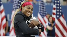 Wimbledon Serena Williams Tennis