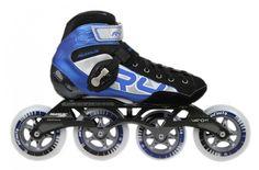 Rolki biegowe Powerslide R4 Speed | Speed | Sklep z rolkami Sportrebel