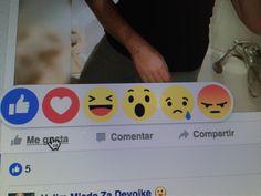 #facebook sempre più infantile, arrivano i nuovi stati per i post della gente #meglio #Twitter