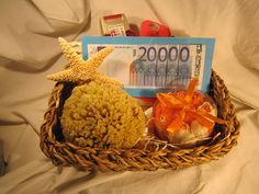 Der 20.000 Euro Schein