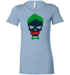 Joker Ladies T-Shirt