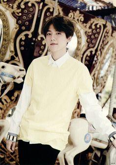 Baekhyun- EXO; 백현 - 억소