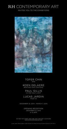 New Exhibitions  | Events Calendar