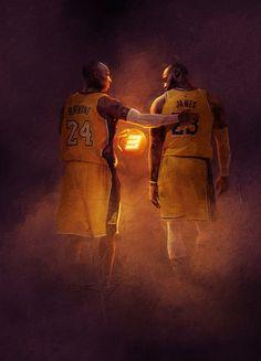 King Lebron James, Lebron James Lakers, King James, Kobe Bryant Family, Lakers Kobe Bryant, Basketball Art, Basketball Pictures, Nba Pictures, Basketball Legends