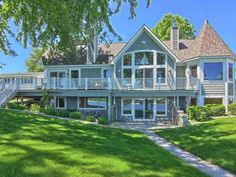 792 inspiring dream waterfront homes images in 2019 waterfront rh pinterest com