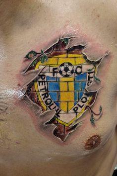 petrolul ploiesti Assassins Creed 1, Watercolor Tattoo, Ale, Tattoos, Sports, Hs Sports, Tatuajes, Excercise, Ales