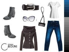 #donnacarolina #fw14 #streetbooties #palette